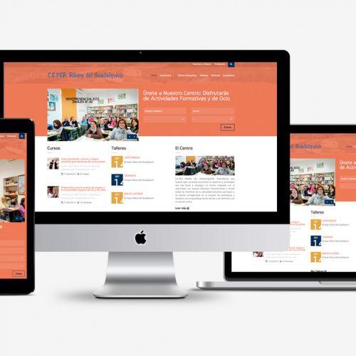 Misiti Communication - Diseño web Sevilla, Diseño gráfico, expertos en creación de páginas web.